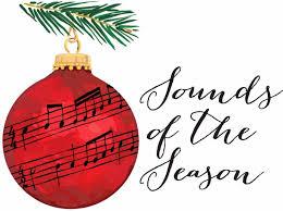 SSA Christmas Program: Sounds of the Season